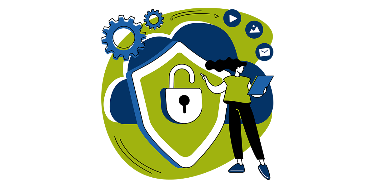 Datenschutz erklärt